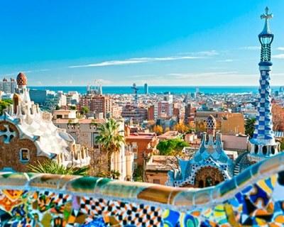 Туры и путевки в Испанию — отдых на популярных курортах