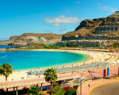 Отдых в Испании туры и путевки на остров Гран Канария