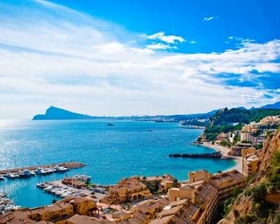 Отдых в Испания летом - цены на туры и путевки