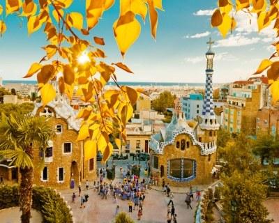 Отдых в Испании  осенью