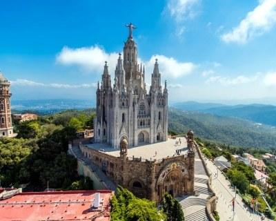 Отдых в Испании в августе- цены на туры и путевки.