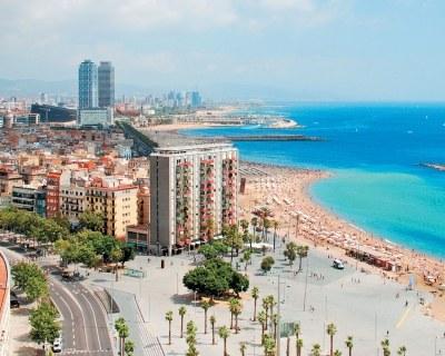 Отдых в Испании в мае- цены на туры и путевки