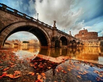 Отдых в Италии в октябре- цены на туры и путевки.