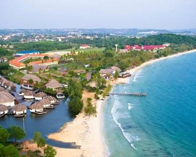 Туры и путевки в Камбоджу- отдых в еще неизвестной массам тропической стране.