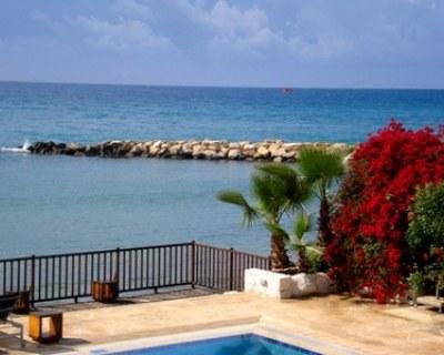 Отдых на Кипре в августе