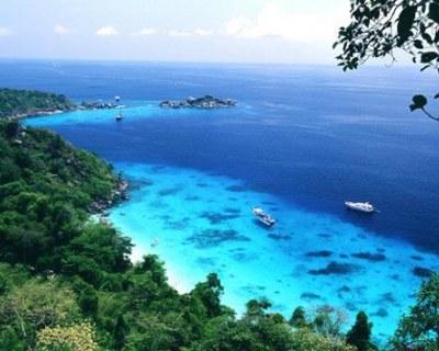 Таиланд  отдых на Као Лак попробуйте тропическую экзотику.