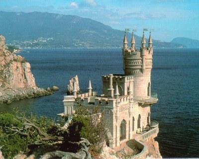 Отдых в Крыму — лучшие предложения туров и путевок по приятным ценам