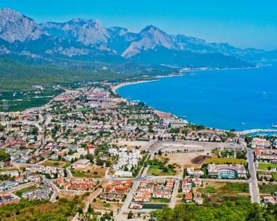 Путевки и туры в Кемер — сердце Анталийского побережья Турции