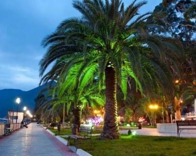 Лучшие Курорты Абхазии- цены все включено.