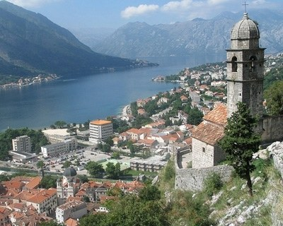 Туры и путевки в Черногорию — комфортный отдых с турфирмой «Туры Здесь»