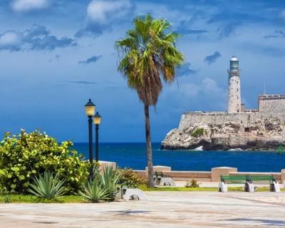 Отдых на Новогодние праздники на Кубе