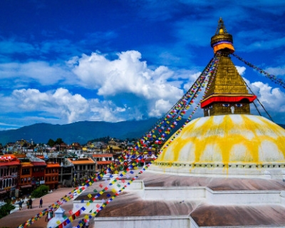 Туры на новогодние праздники в  Непал