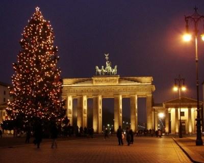 Отдых на Новый год в Германии- цены на туры и путевки.