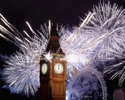 Отдых на Новый год в Великобритании- цены на туры и путевки