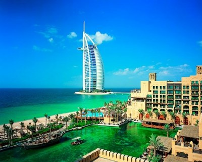 Бесценный вклад в копилку памяти — отдых в Арабских Эмиратахот туристической компании «Туры Здесь»