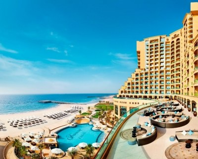 Отдых в Аджмане на курорте Объединенных Арабских Эмиратов
