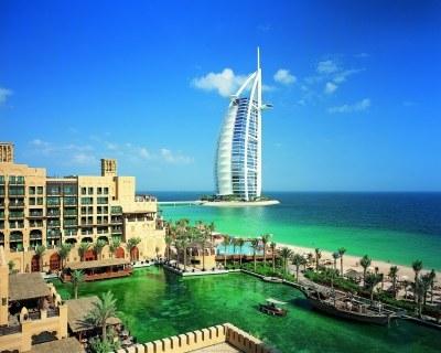 Отдых в Арабских Эмиратах летом- цены и погода