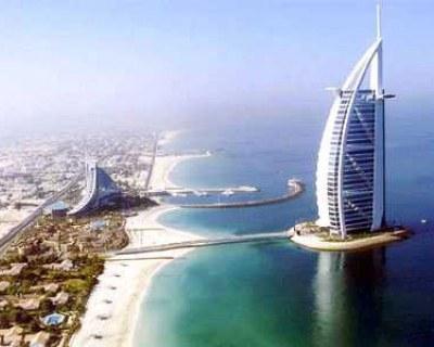 Отдых в Арабских Эмиратах осенью- цены и погода