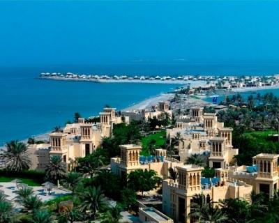 Отдых на курорте  Рас-эль-Хайм (ОАЭ)