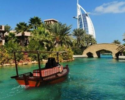 Отдых в Арабских Эмиратах в ноябре- цены и погода