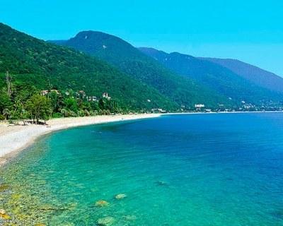 Отдых на море в Абхазии