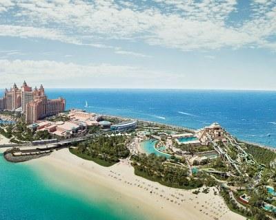 Пляжный отдых в Объединенных Арабских  Эмиратах