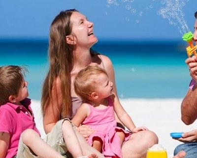 Семейный отдых в Хорватии
