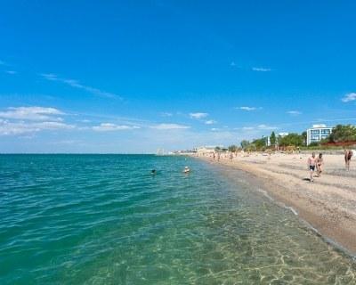 Отдых в России в августе