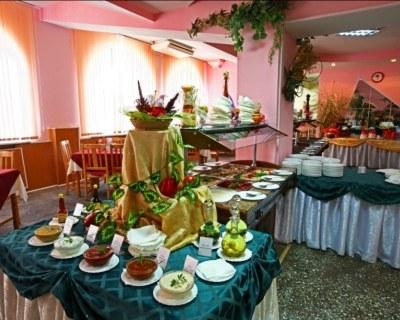 Отели  Анапы в Джемете- цены на одном сайте.