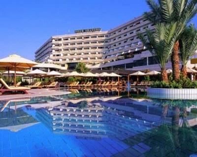 Отели Кипра все включено цены