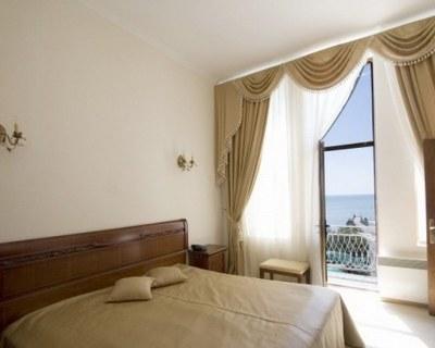 Отели гостиницы и пансионаты Абхазии в Сухуми