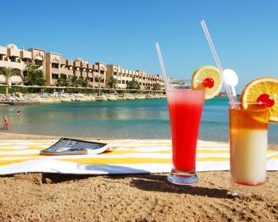 Цены на отпуск в Египте