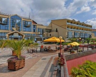 Отпуск в Абхазии
