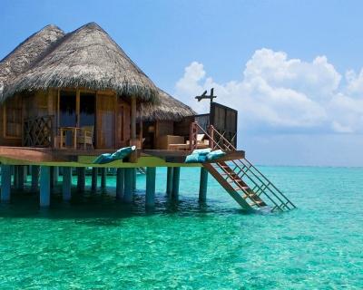 Новогодние туры на Остров Бали