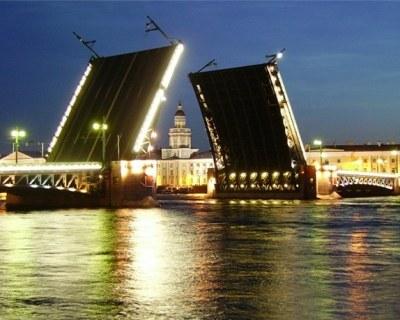 Туры и путевки по Санкт-Петербургу скомпанией «Туры Здесь»