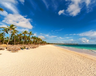 Описание лучших пляжей Доминиканы
