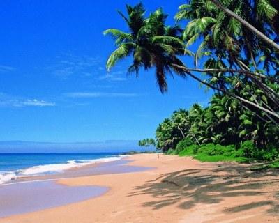 Лучшие пляжи Гоа на сайте турагентства  «Туры Здесь»