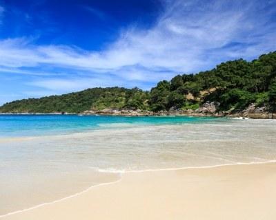 Отдых на лучших пляжах Пхукета
