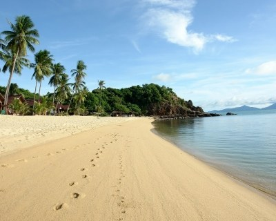 Лучшие пляжи в Таиланде на острове Самуи описание