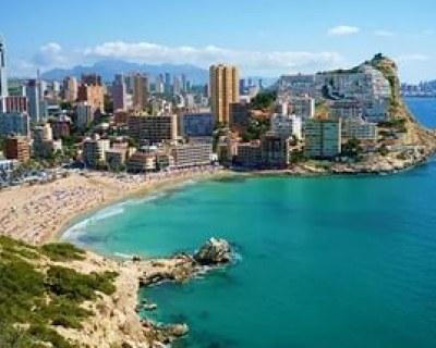 Поездки в Испанию