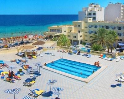 Поездки в Тунис
