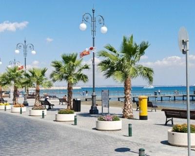 Путешествие на Кипр