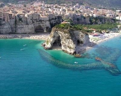 Раннее бронирование туров и путевок в Италию