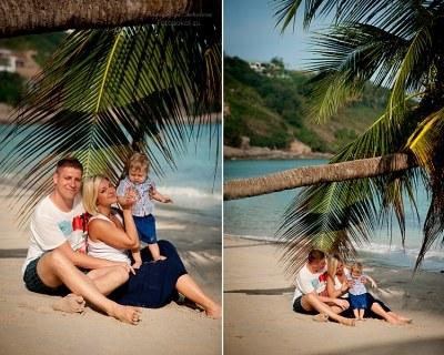 Отдых  в Таиланде на острове Самуи с детьми