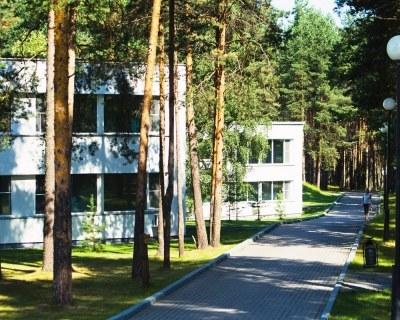 Лечение и отдых в Санаториях Карелии- для тех кому противопоказано южное солнце.