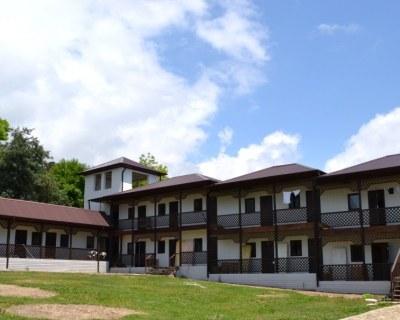 Санатории Новый Афон
