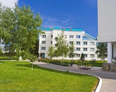 Санатории Витязево
