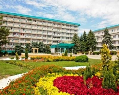 Лечение и отдых в санаториях Геленджика- верное решение для вашего здоровья.