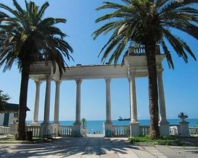 Отдых в Абхазии в Сухуми