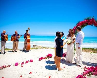Свадебные туры на Кубу